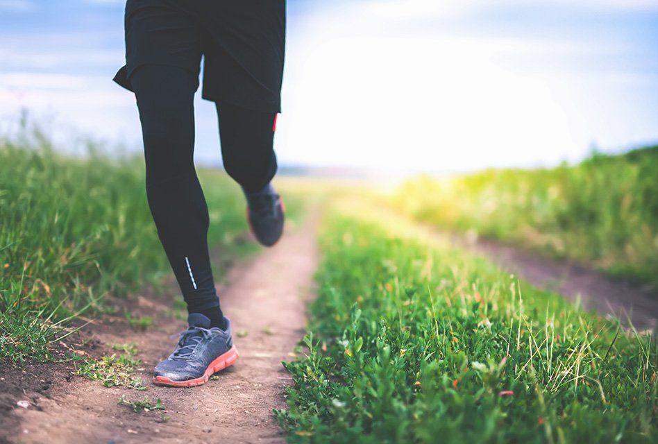 10 nasvetov za tekače začetnike