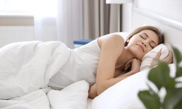 Kako do popolnega spanca?