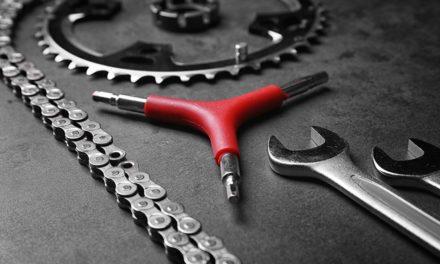Kolesarsko orodje