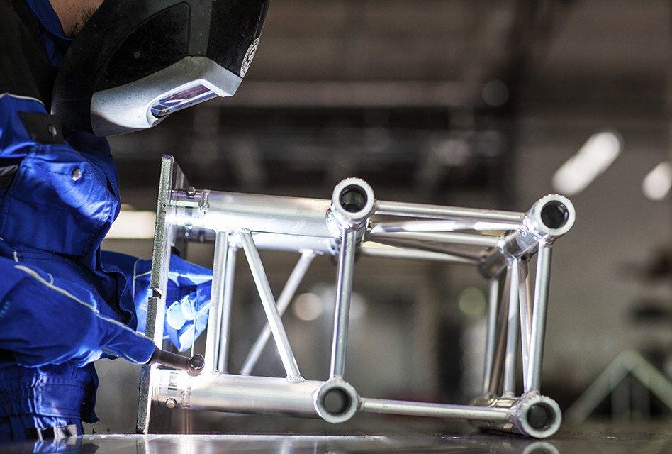 Kovinske konstrukcije nudijo pestre možnosti uporabe