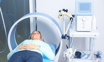 Elektromagnetna terapija