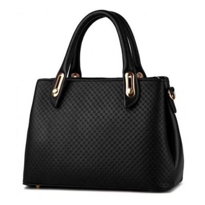 Modna torbica Denver (črna)