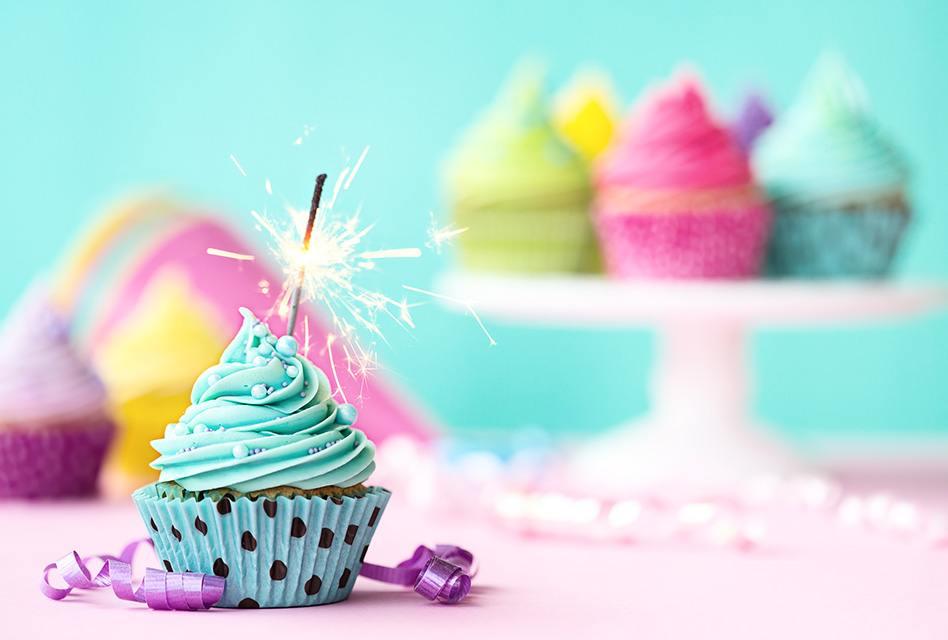 Najboljše praznovanje rojstnega dne