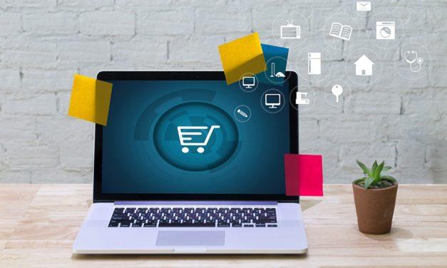 Izdelava spletnih trgovin za velike in majhne