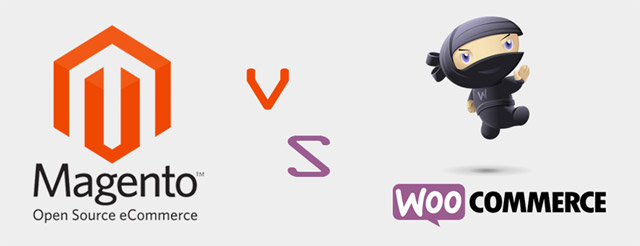 Magento VS WooCommerce