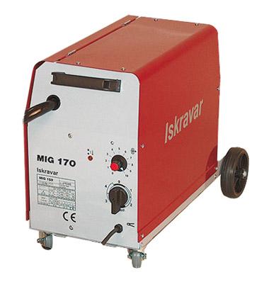 Varilni aparat MIG 160 IskraVar