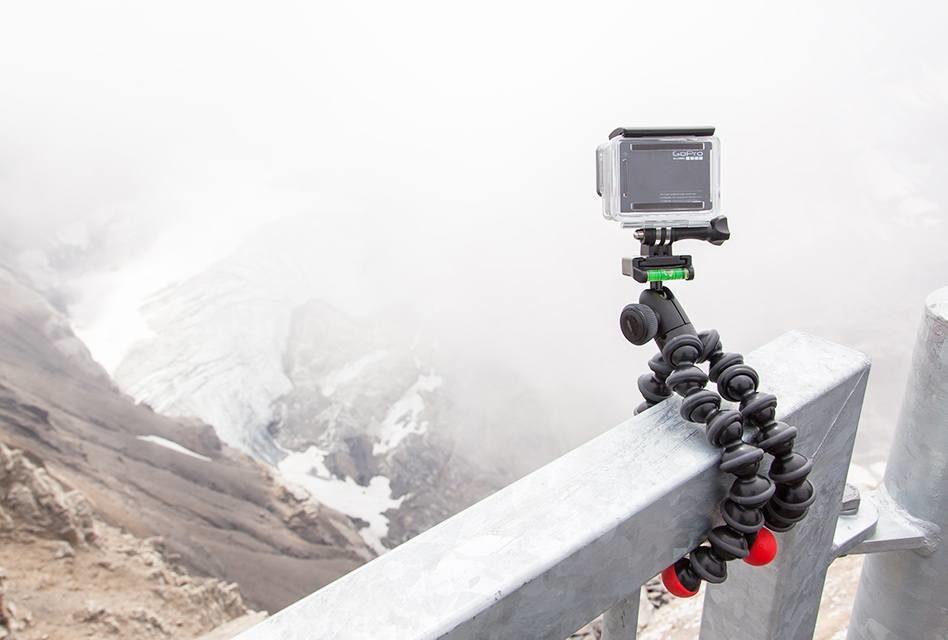 GoPro dodatki za čudovite posnetke