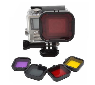 GoPro filtri