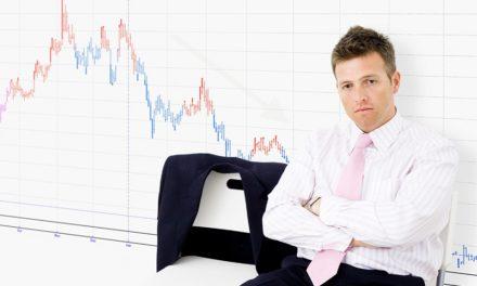 6 znakov gospodarske krize