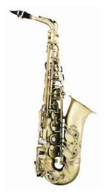 Altovski saksofon Buffet Crampon BC8401-4-0