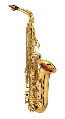 Altovski saksofon Yamaha YAS-PLU1