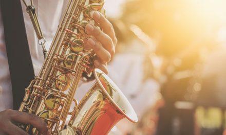 Saksofon – pihalo ali trobilo?