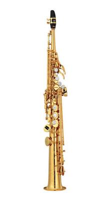 Sopranski saksofon Yamaha YSS-82Z