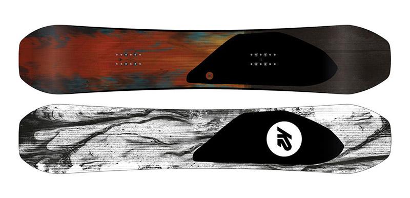 Snowboard K2 Manifest WIDE