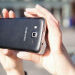 Kako zaščititi Samsung pametni telefon?