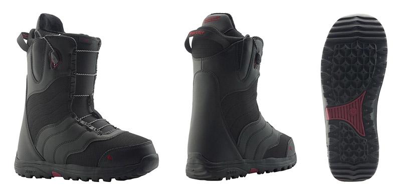 Ženski snowboard čevlji Burton Mint