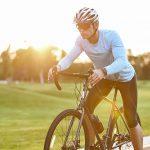 Prednosti in slabosti cestnega kolesa